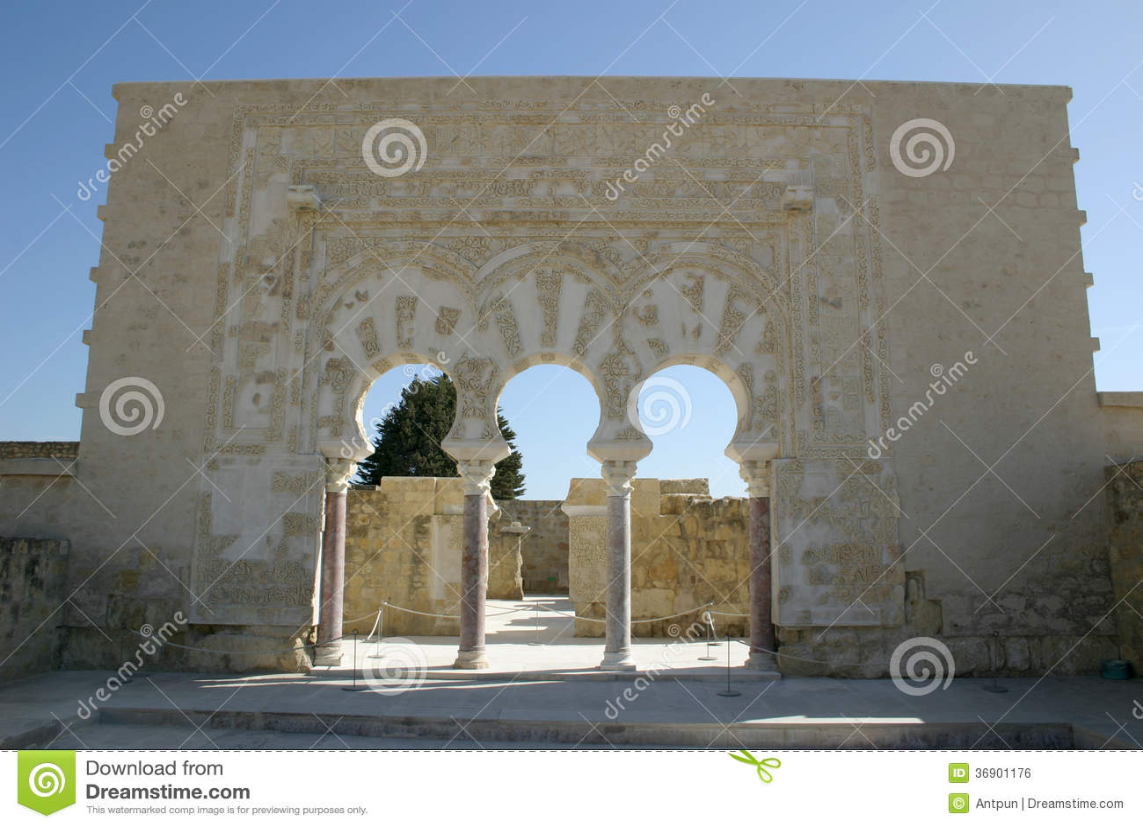 Wielki meczet cordoba