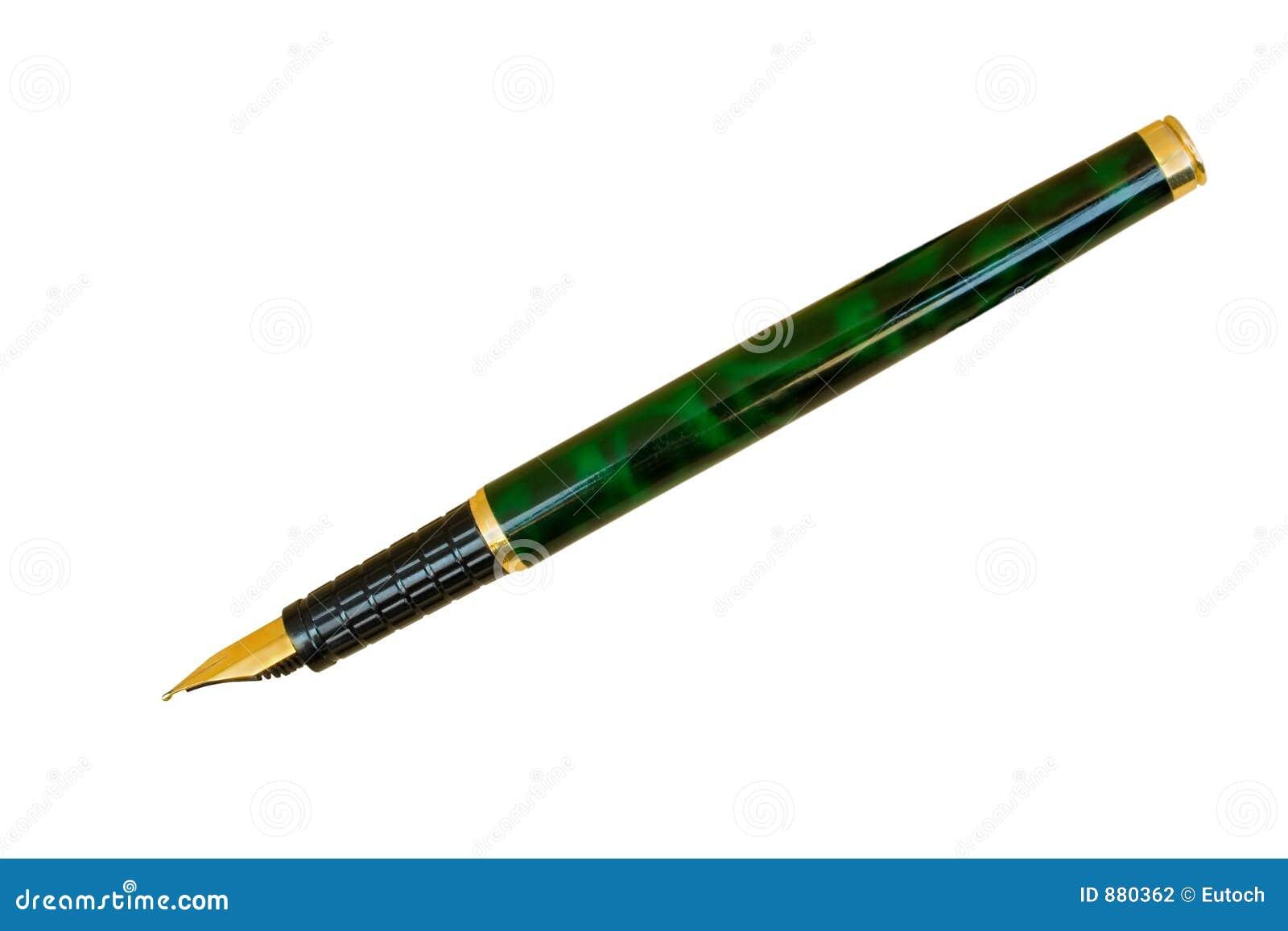 Wielki ser długopis.