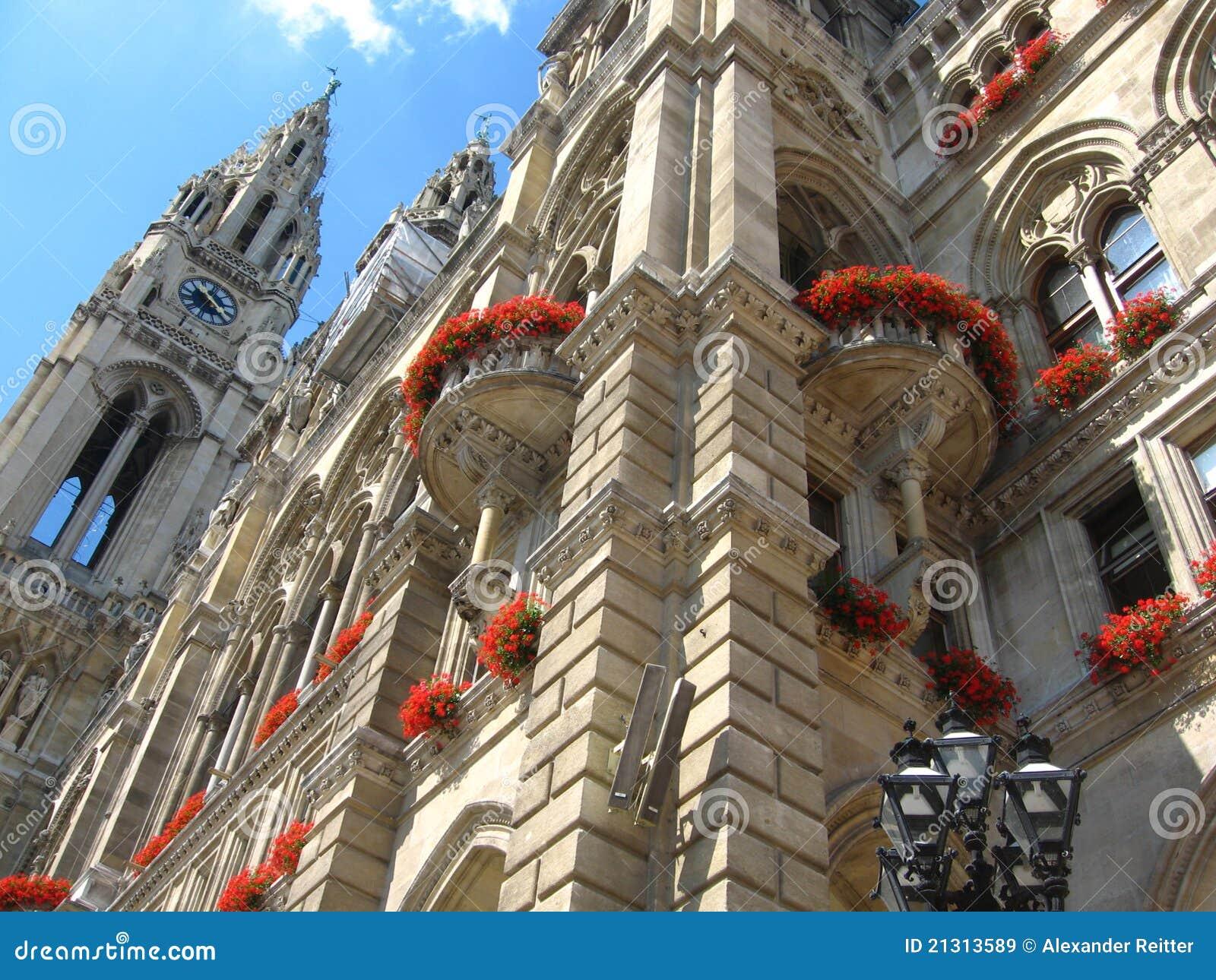 Wien-Rathaus