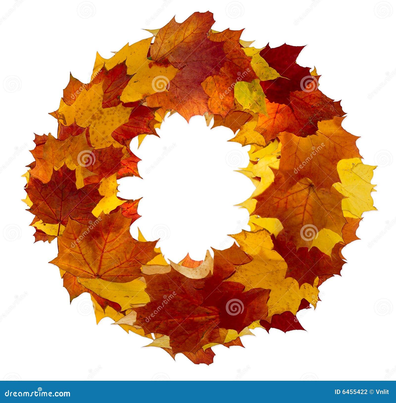 Wieniec jesieni