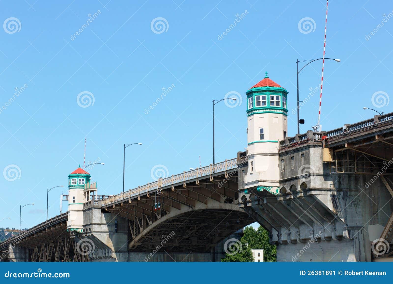Wierzchołek Burnside Most