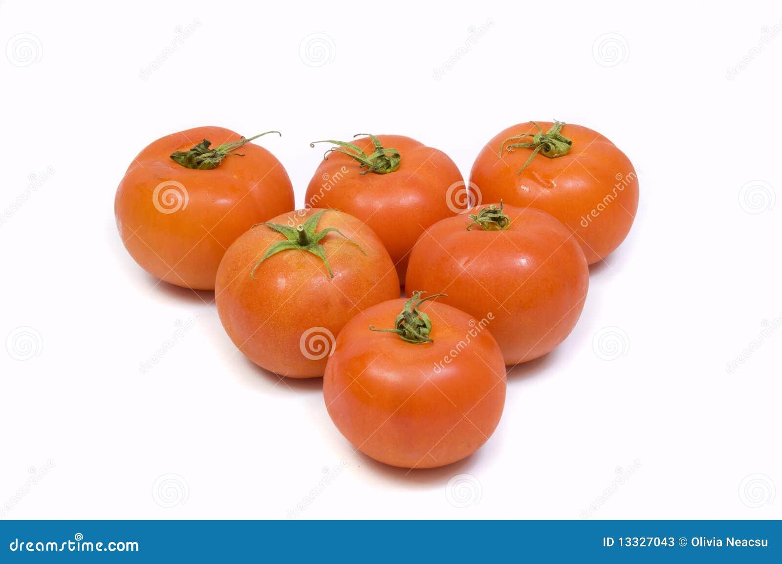 świezi pomidory