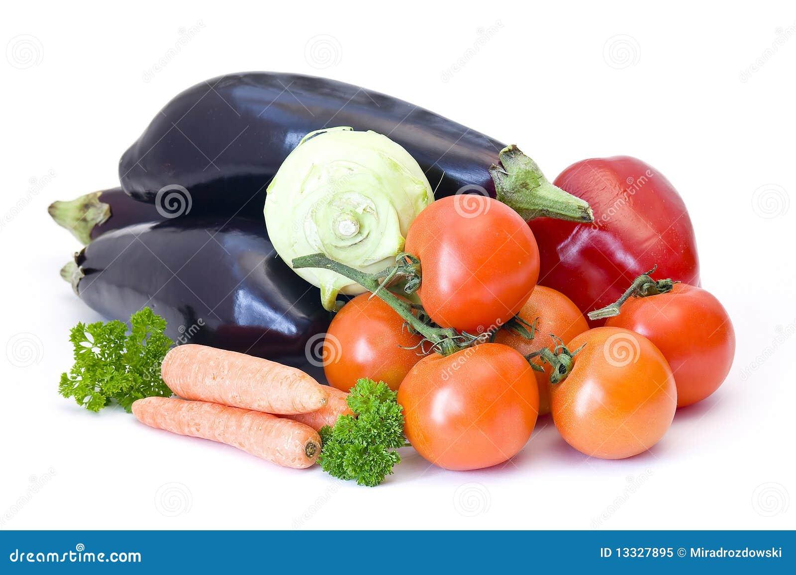 świezi warzywa