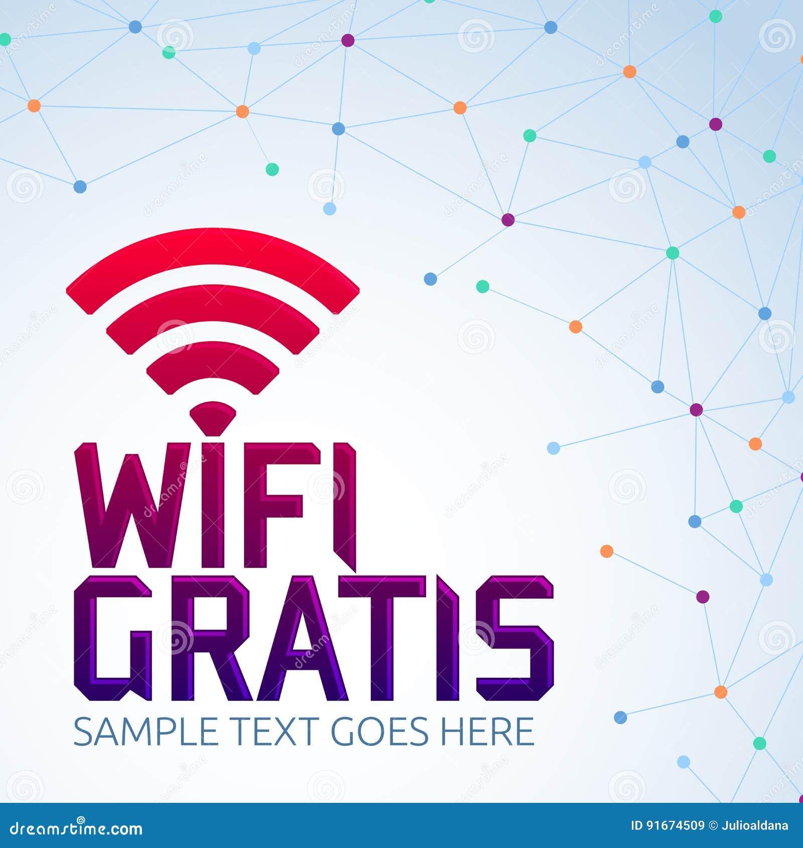 15db28be7f6e7 Wifi Gratis