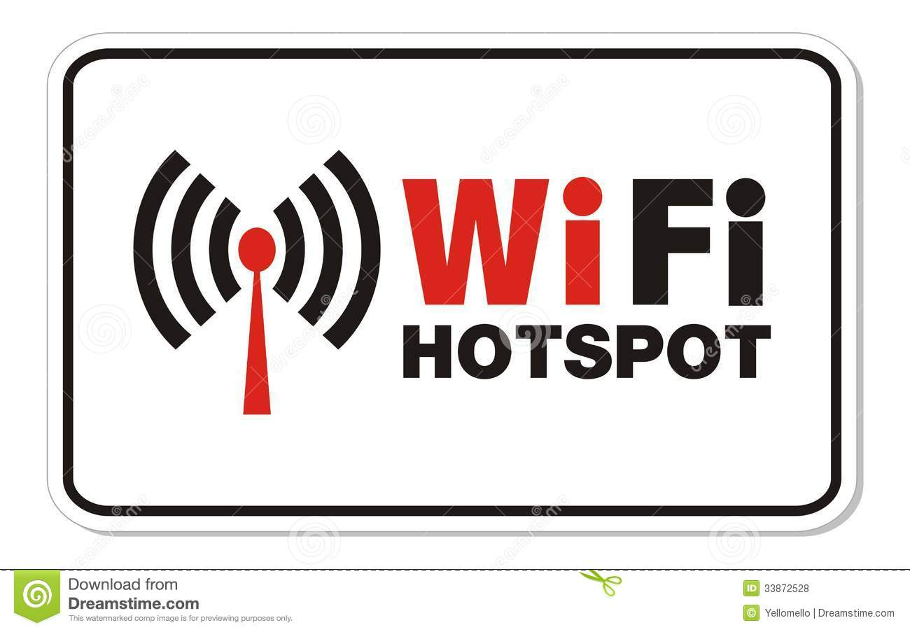 Wi-Fi Space - Free WiFi hotspots on the map
