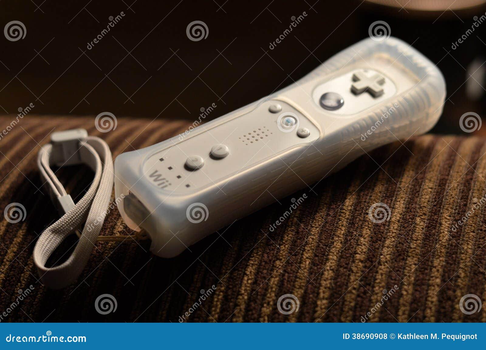 Wii verre technologie