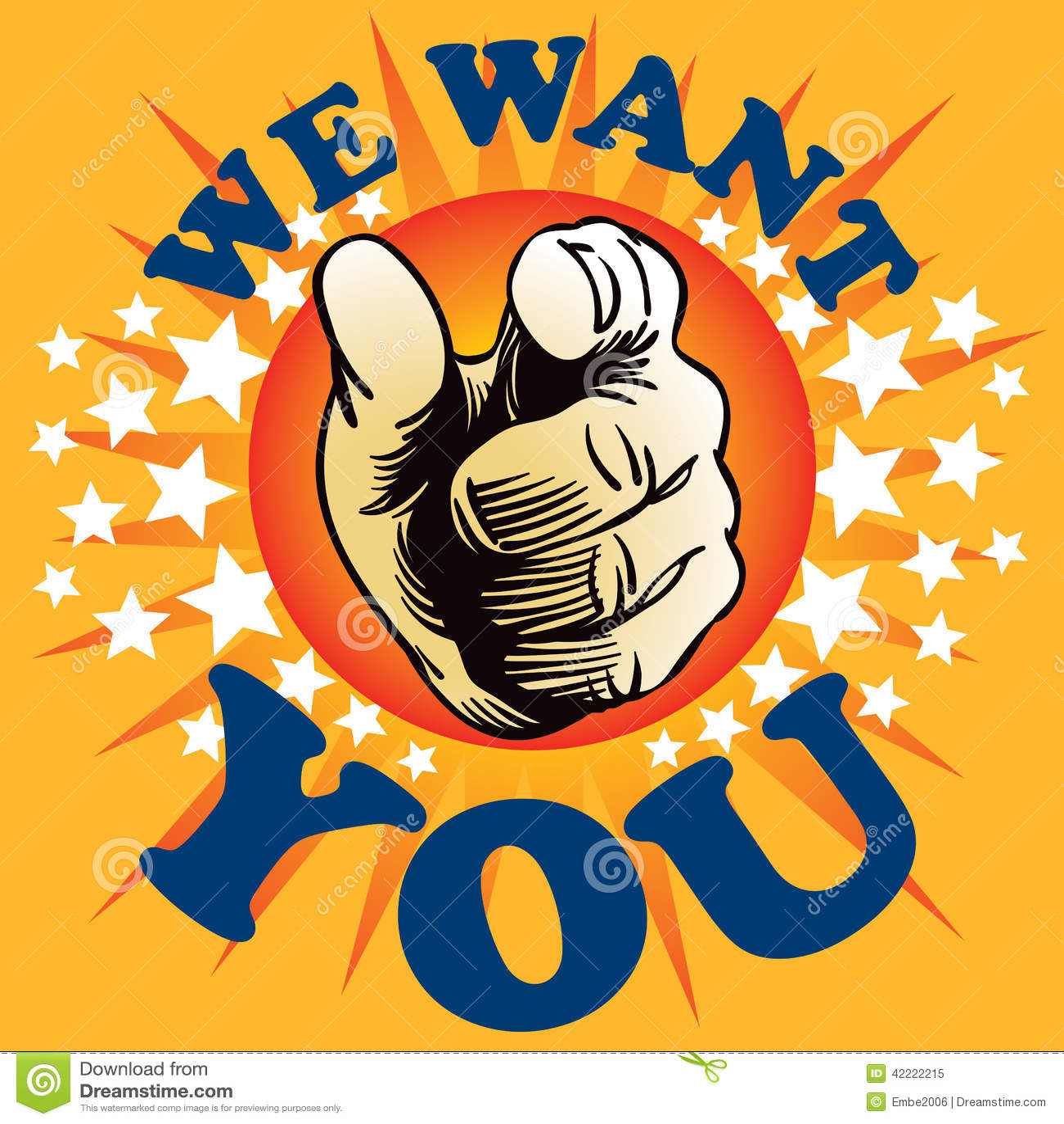 Wij willen u