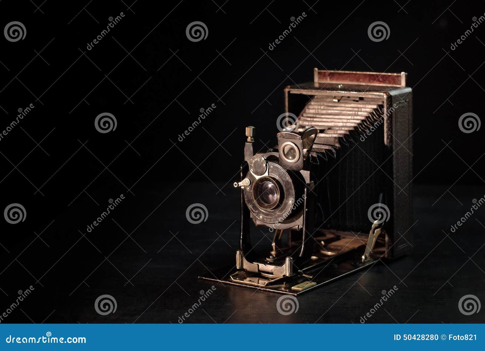 Wijnoogst 35mm Camera SLR