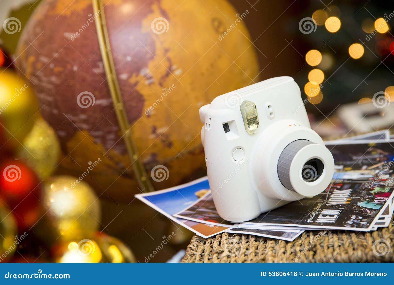 Wijnoogst 35mm camera slr stock foto afbeelding 53806418 - Wijnoogst ...