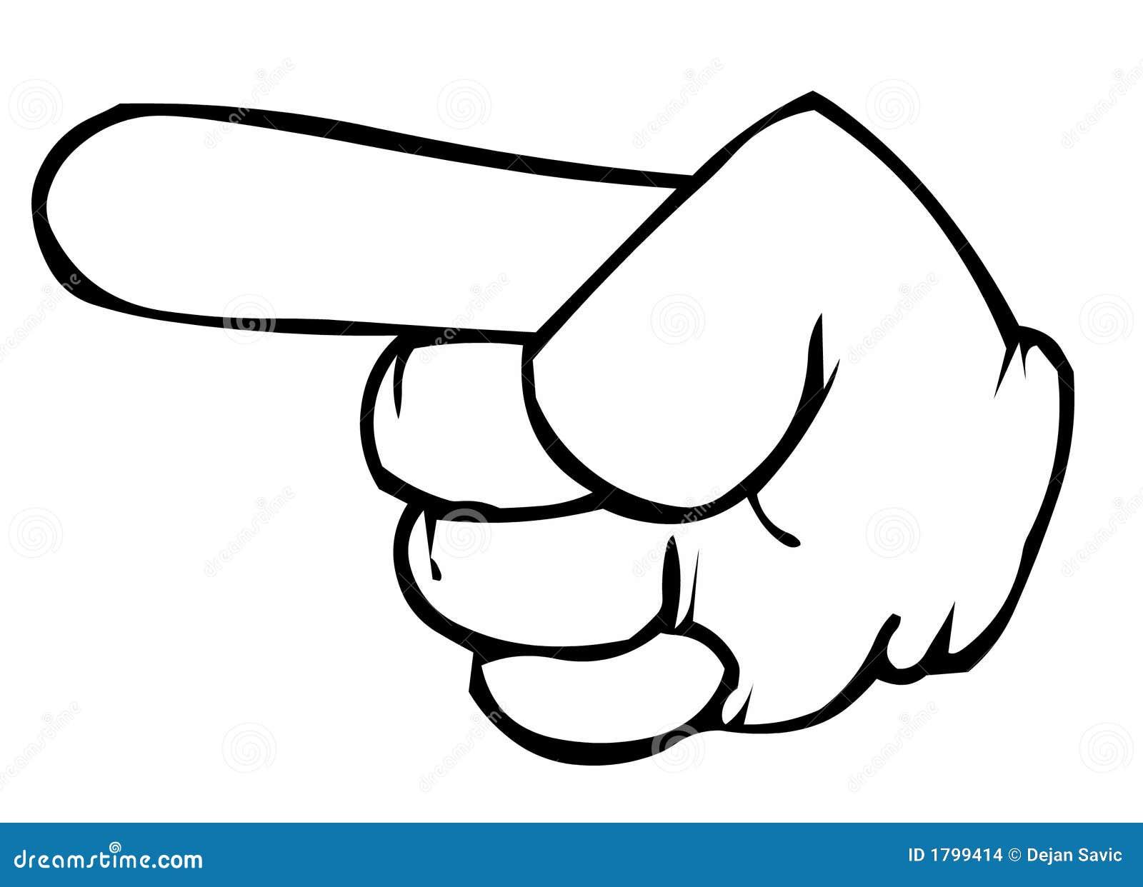 wijsvinger stock illustratie illustratie bestaande uit hand pointing up clipart pointing hand clipart free