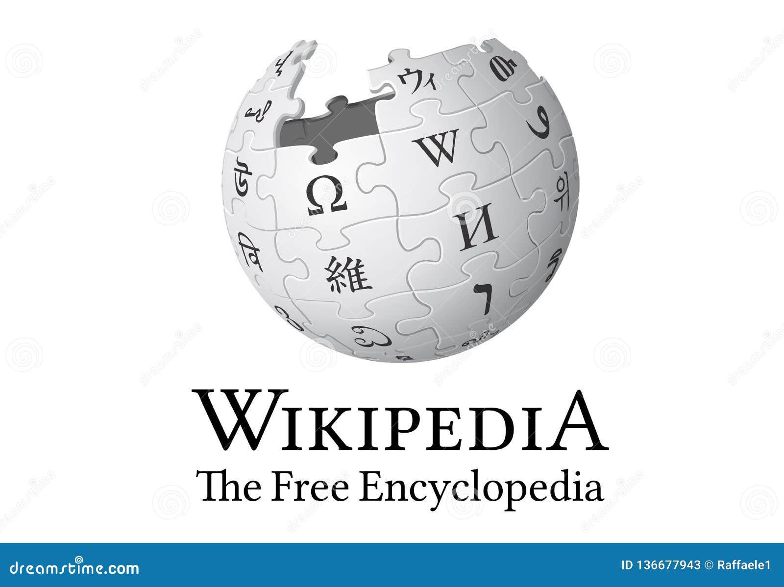 Wikipedia-embleem