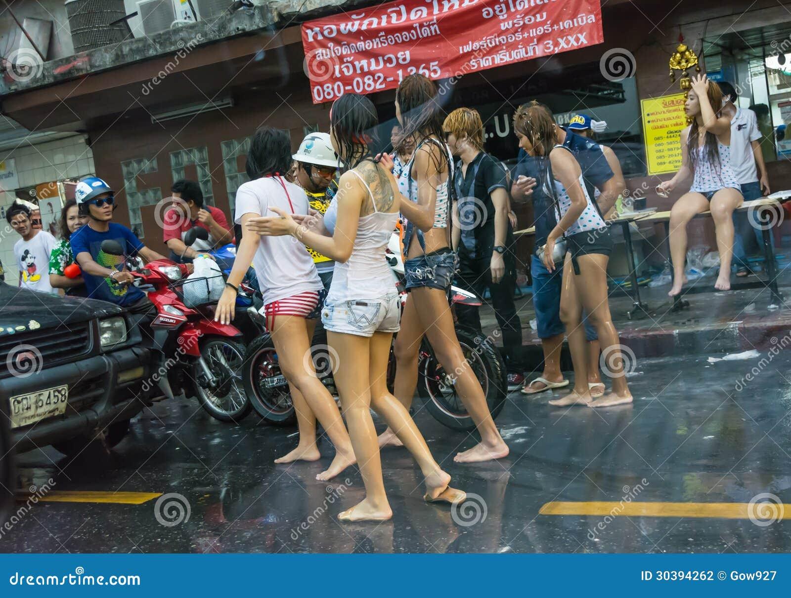 bangkok chicks