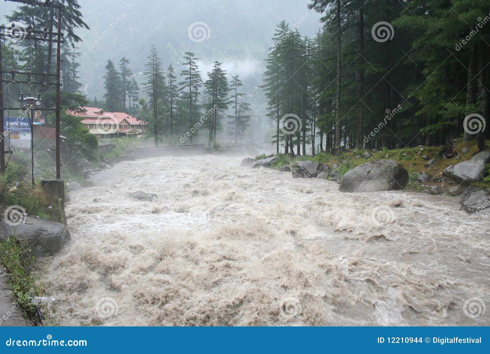 wild raging himalayan river torrent manali india stock photo image rh dreamstime com Clip Art Nothing Clamor Clip Art
