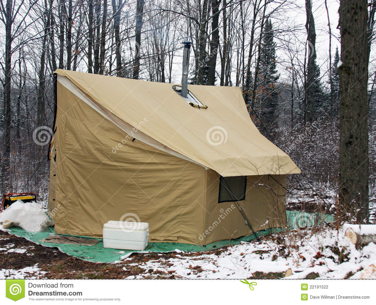 Wilderness camping stock photo. Image of camping, remote ...