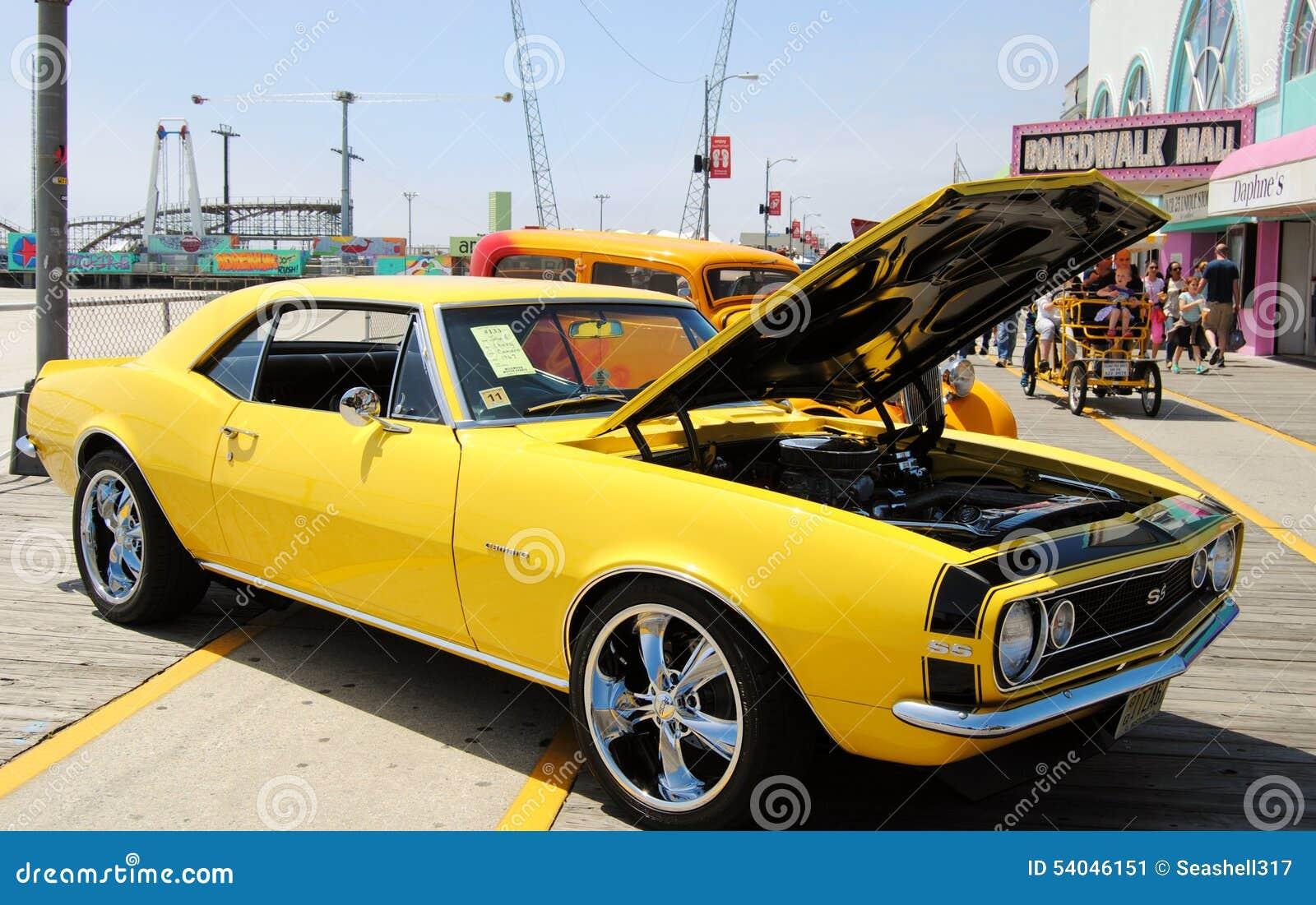 Antique Car Shows In Nj