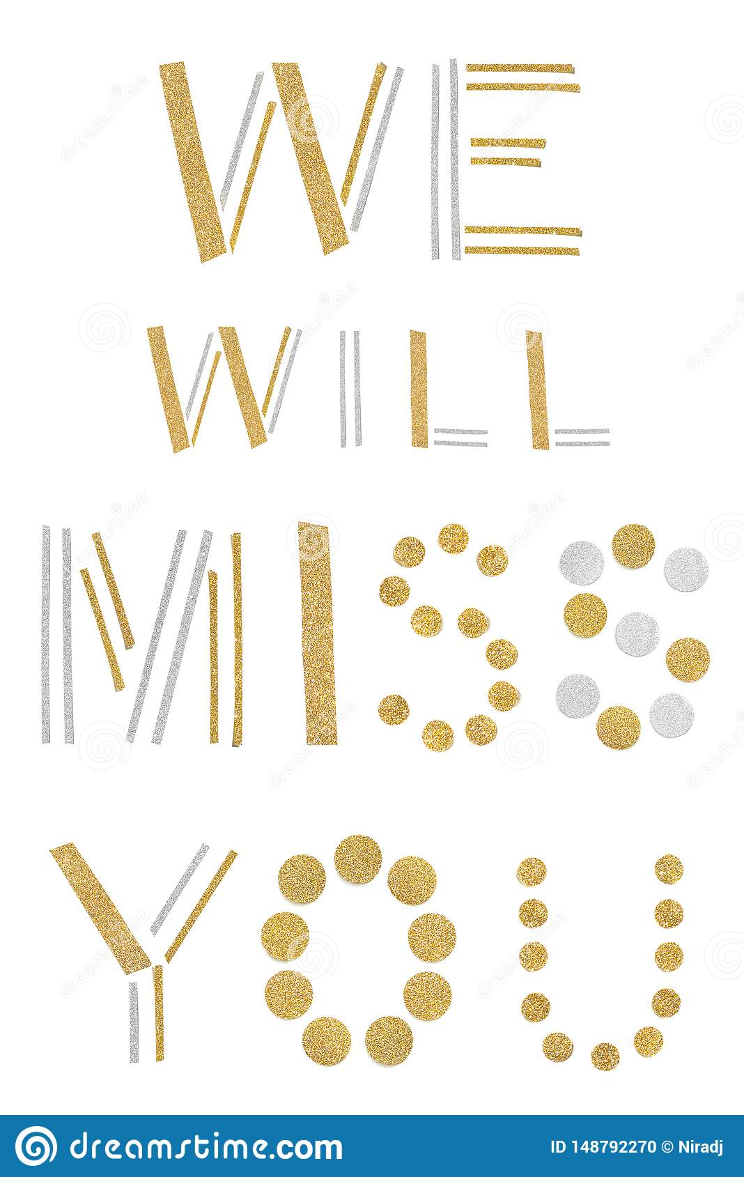 Will Miss You Stock Illustrations 55 Will Miss You Stock Illustrations Vectors Clipart Dreamstime