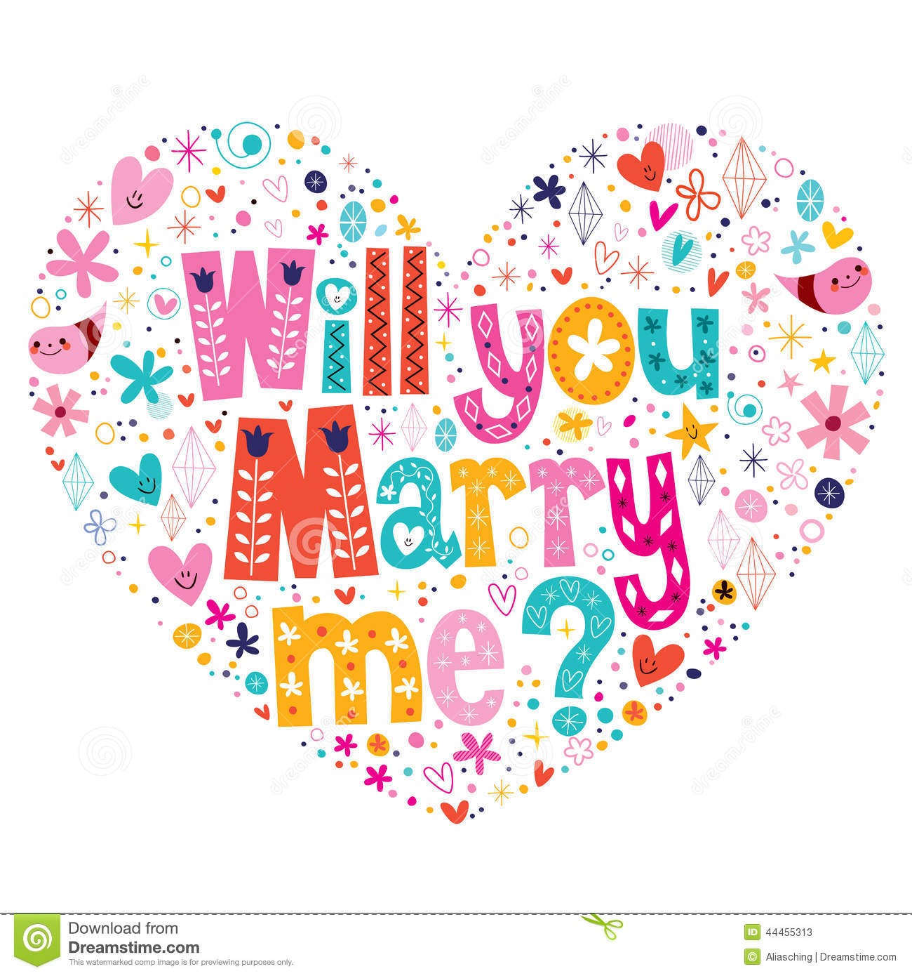 will you marry me images download