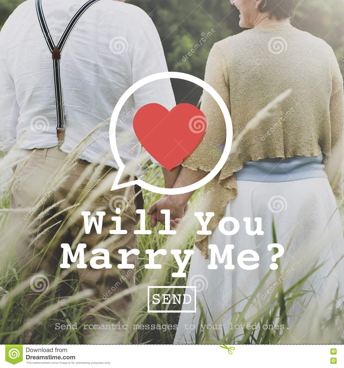 marry me already dating site