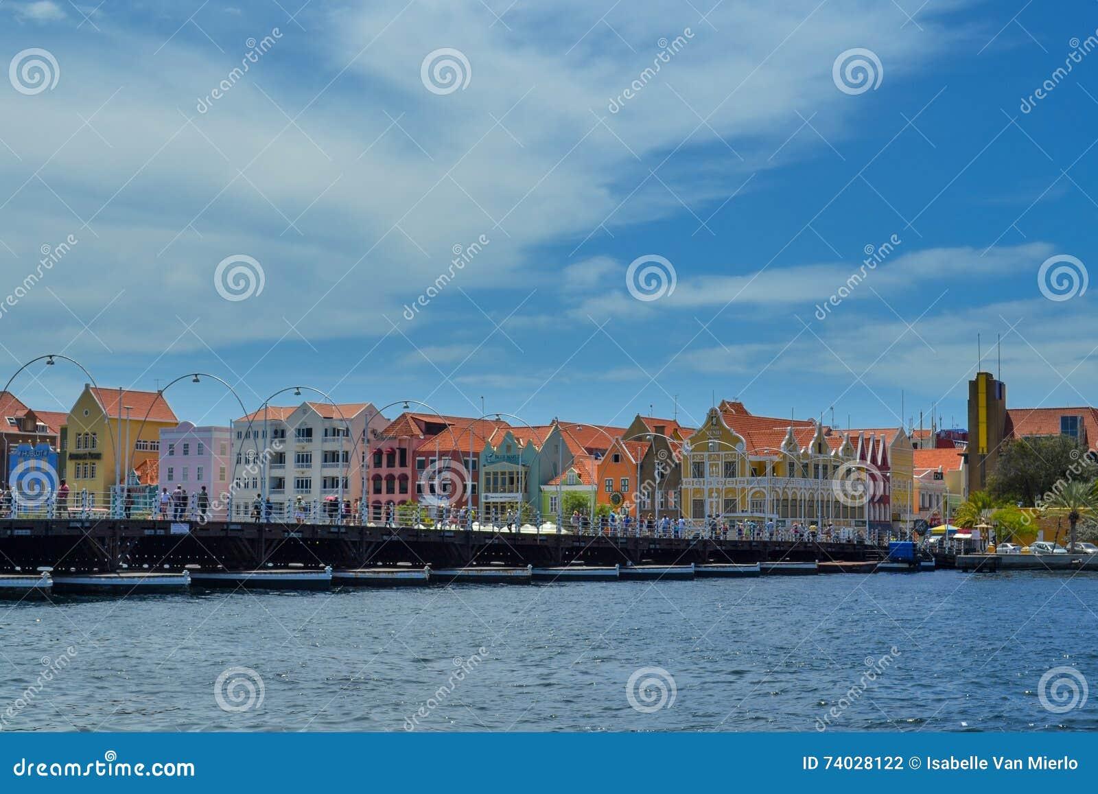 Willemstad, Κουρασάο