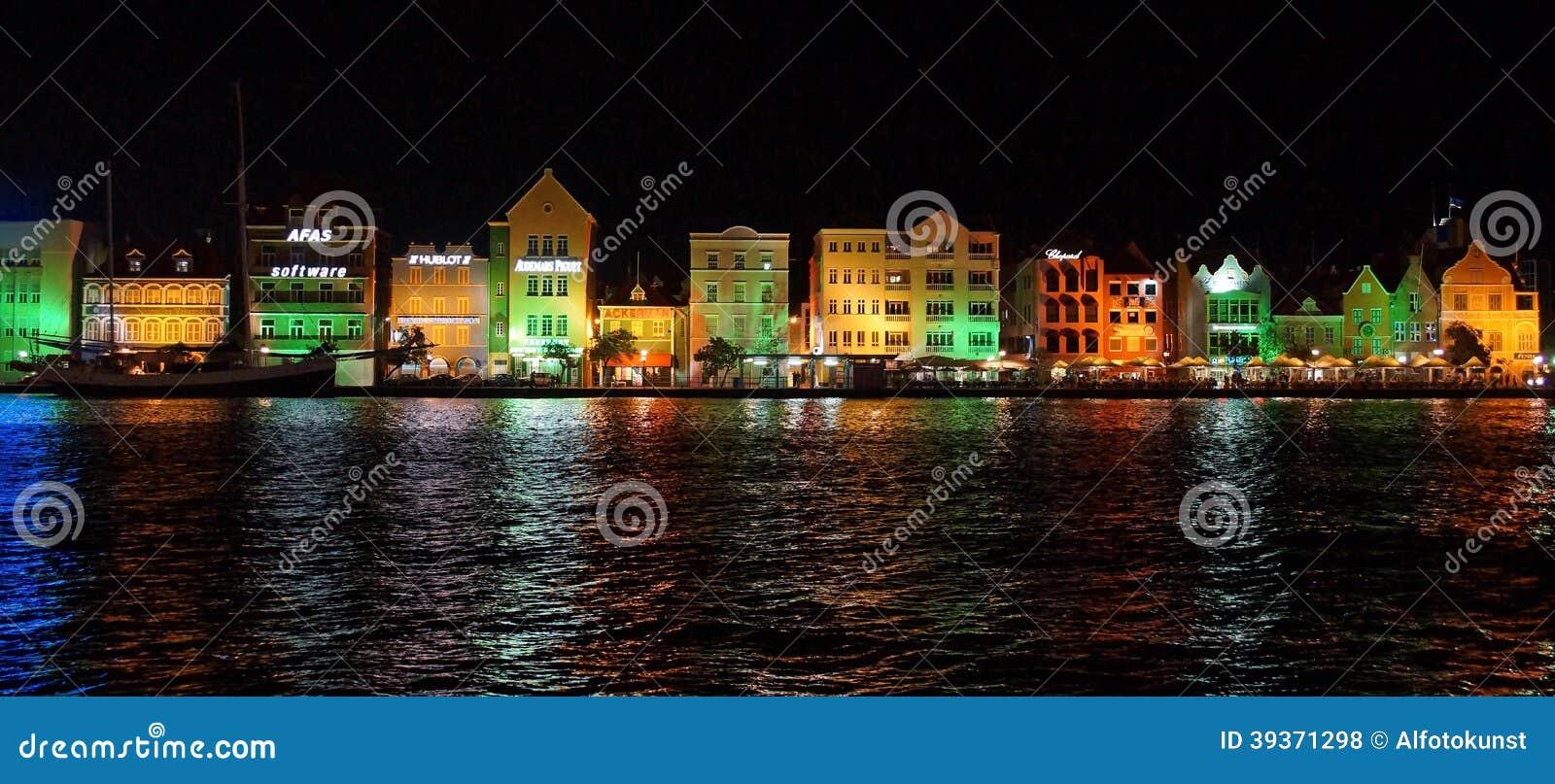 Willemstad, Curaçao, îles d ABC
