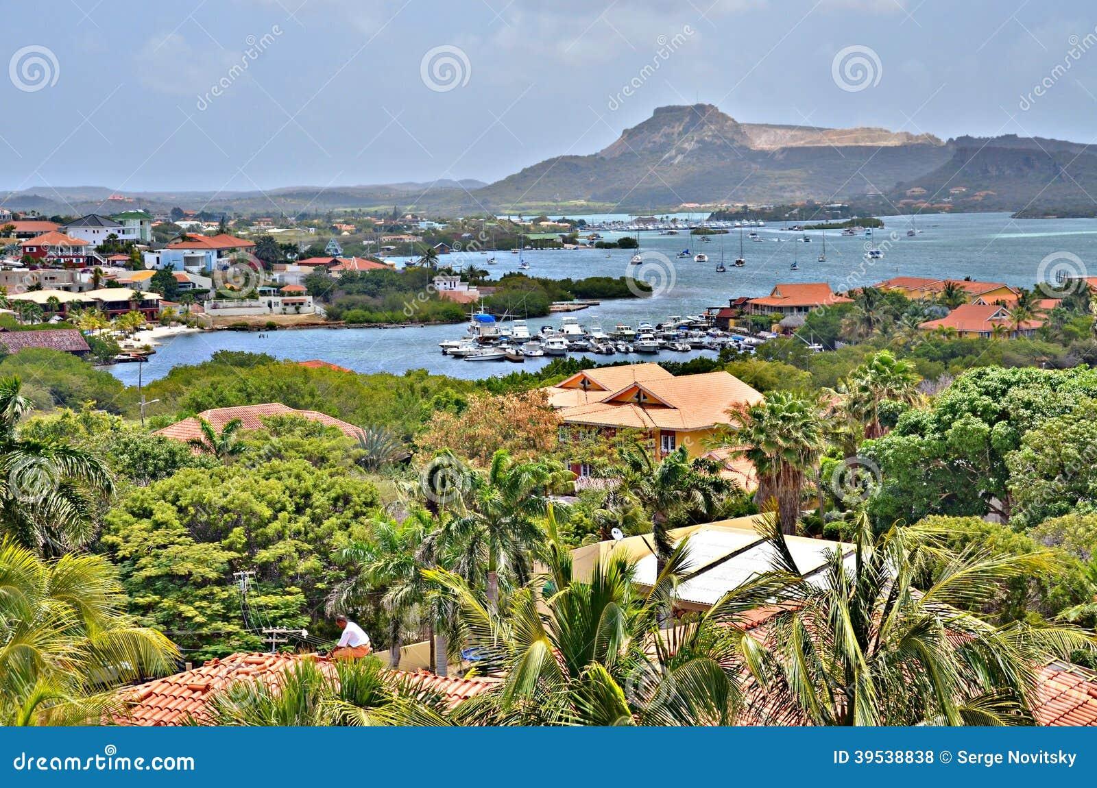 Willemstad Curaçao