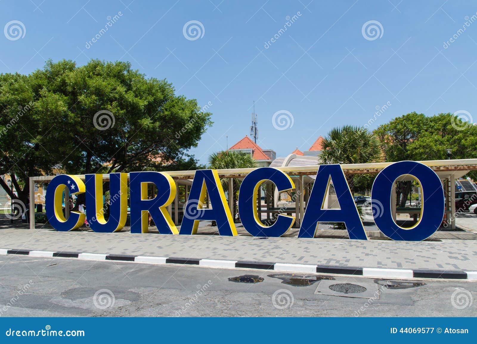 Willemstad, Curaçao, islas de ABC
