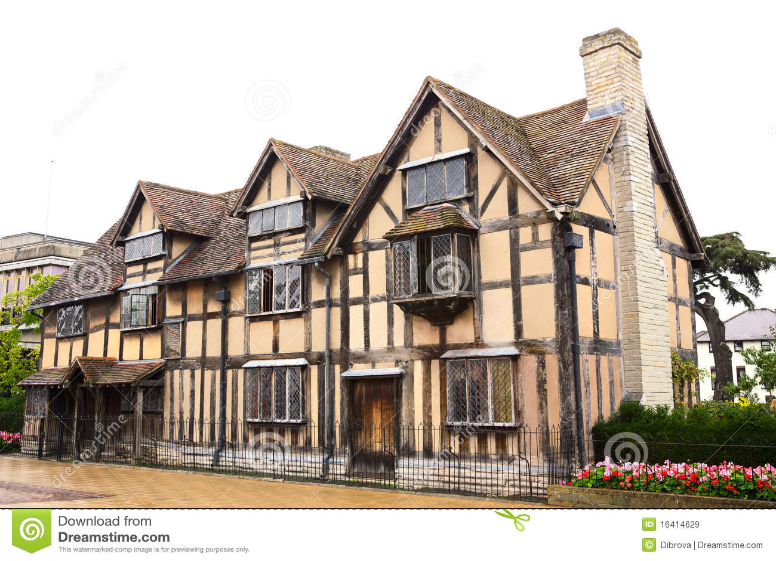 William Shakespeare S House