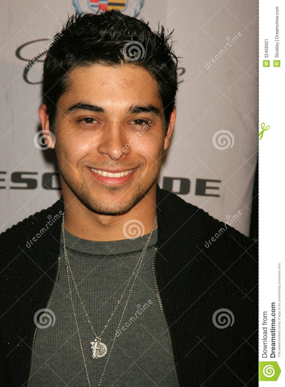 Wilmer Valderrama Editorial Photo Image Of Rodeo Beverly