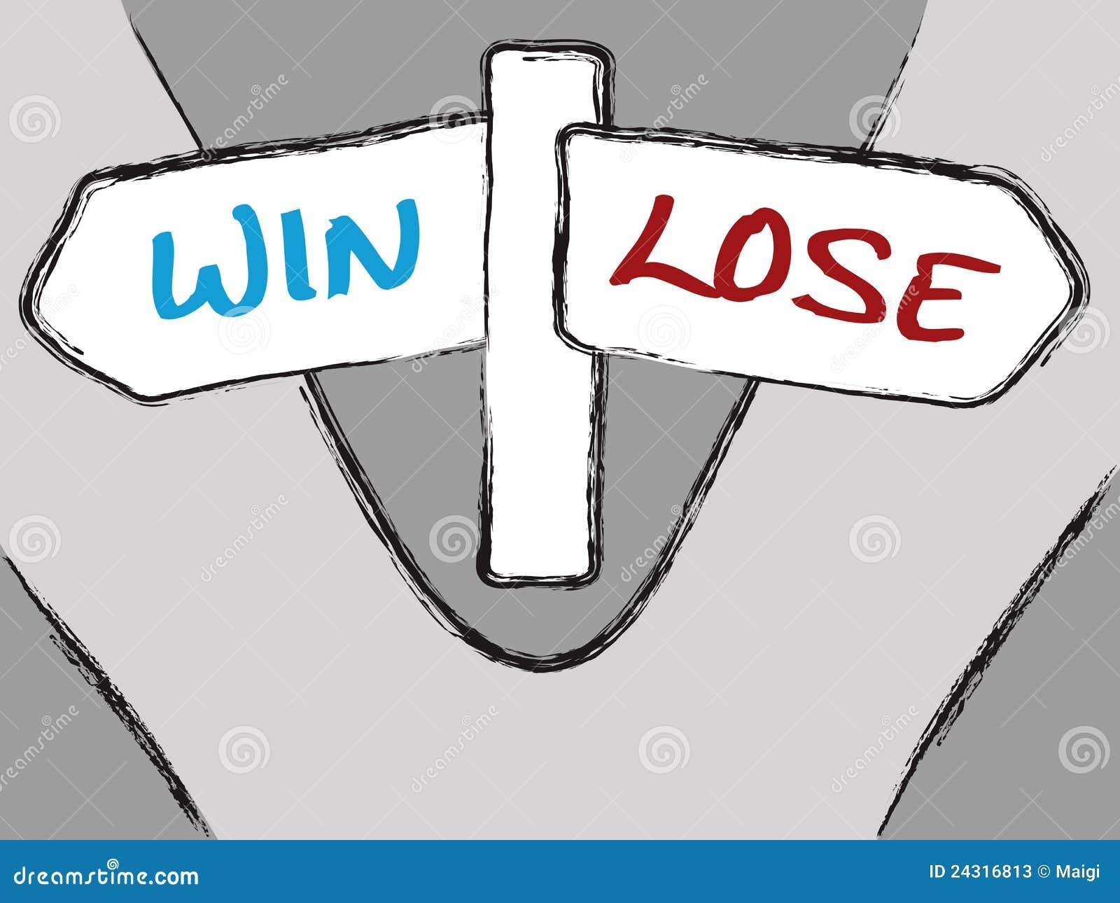 Loose Verlieren