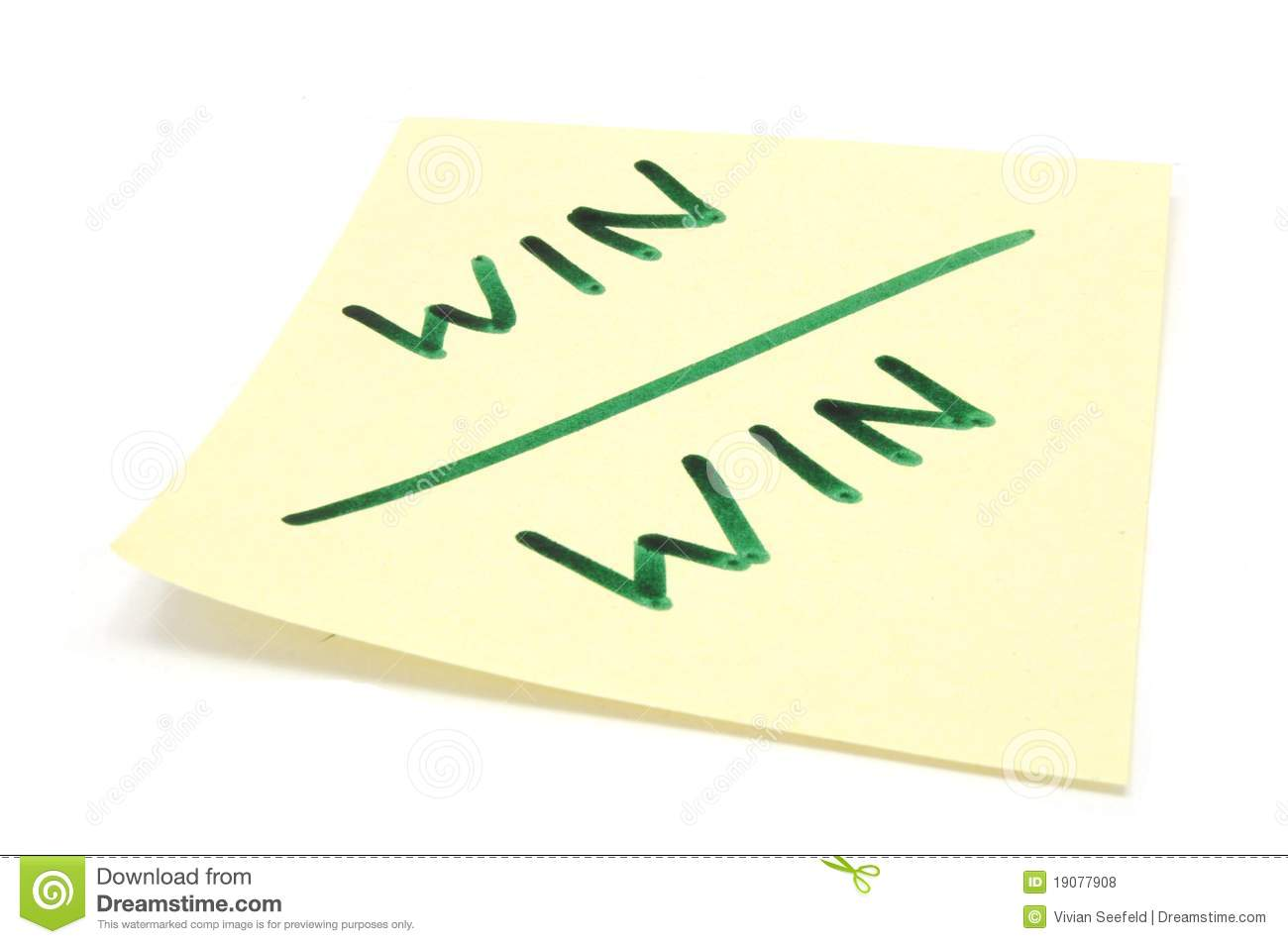 win win N [of a situation] winning for both sides [of a situation] winning for buyer and seller what have you got to lose it's a win-win situation want to thank tfd for its existence tell a friend about us, add a link to this page, or visit the webmaster's page for free fun content.