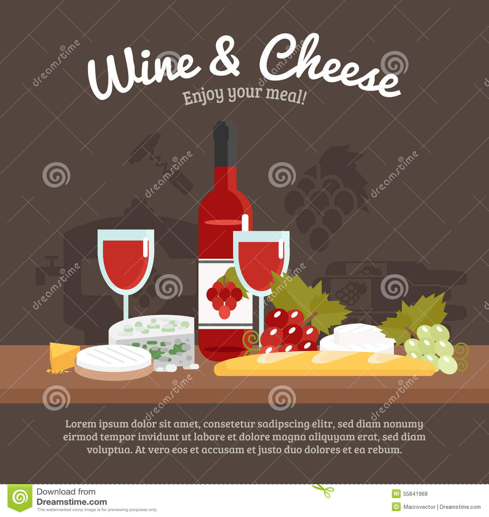 Wina I sera życie Wciąż