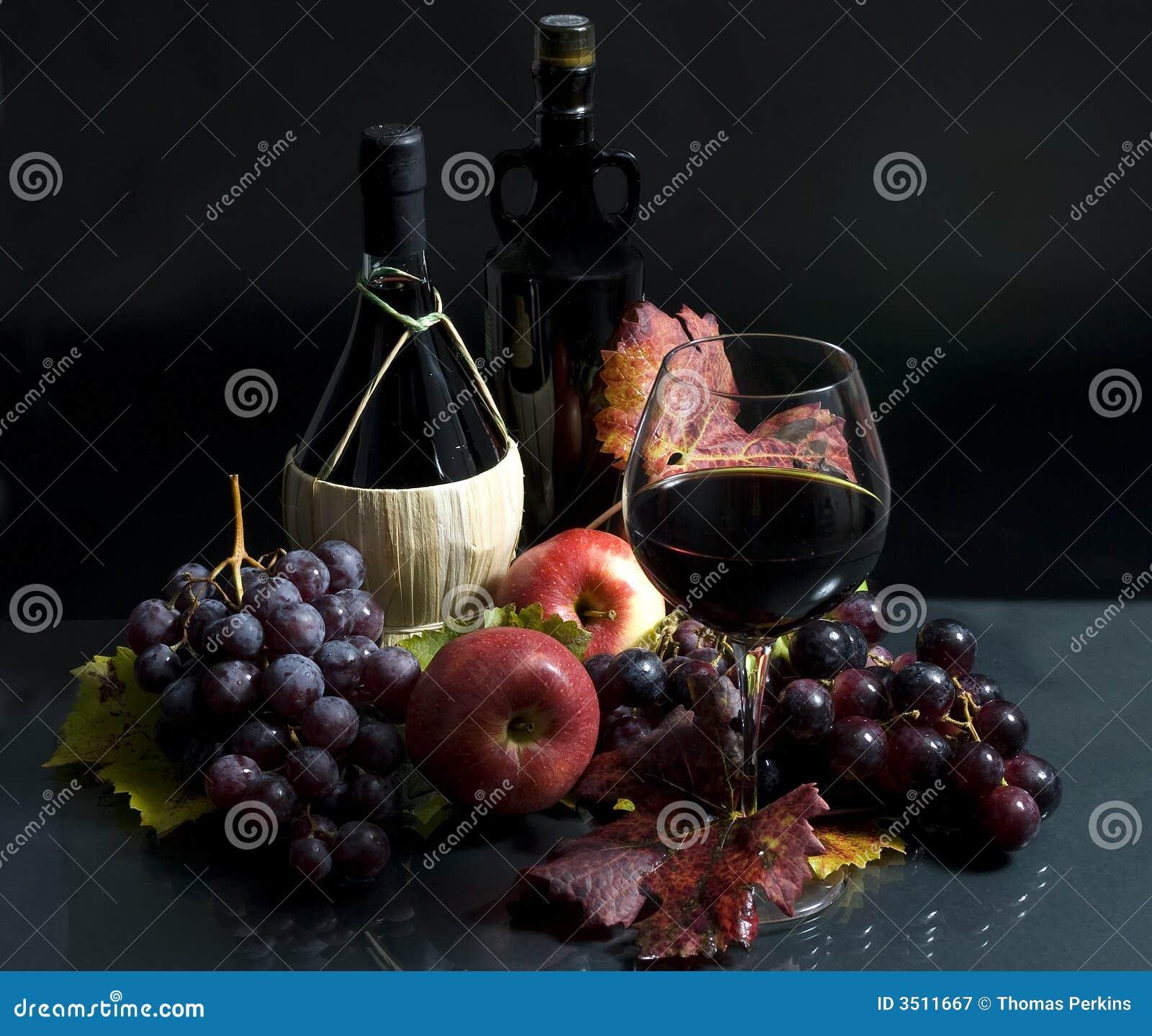 Wina winogrona