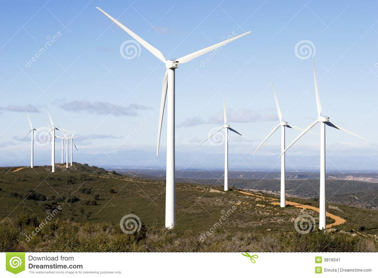 wind power thesis