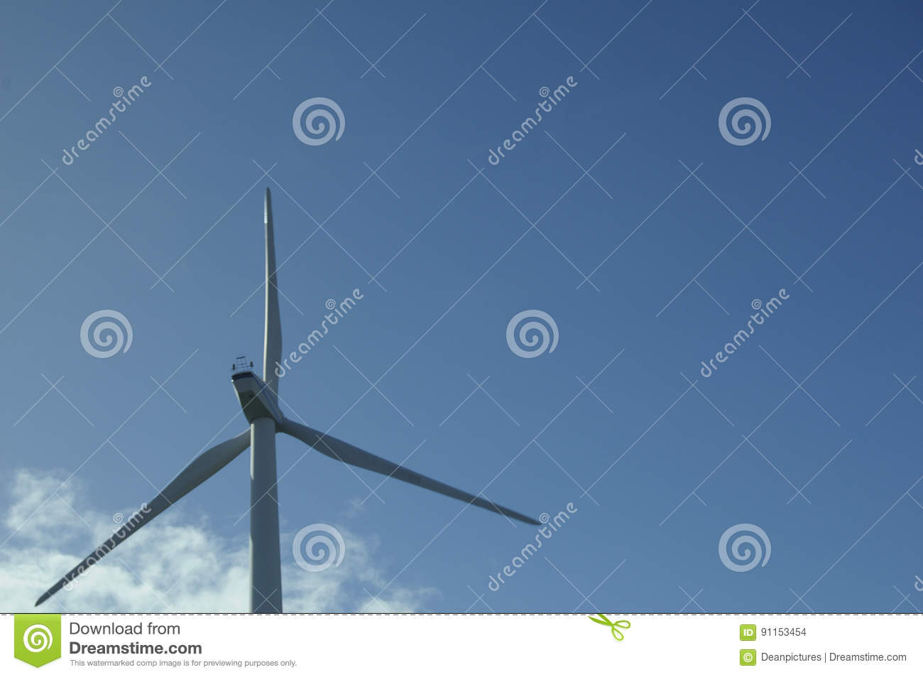WIND TRIBUNE IN GERMANY editorial stock image  Image of news