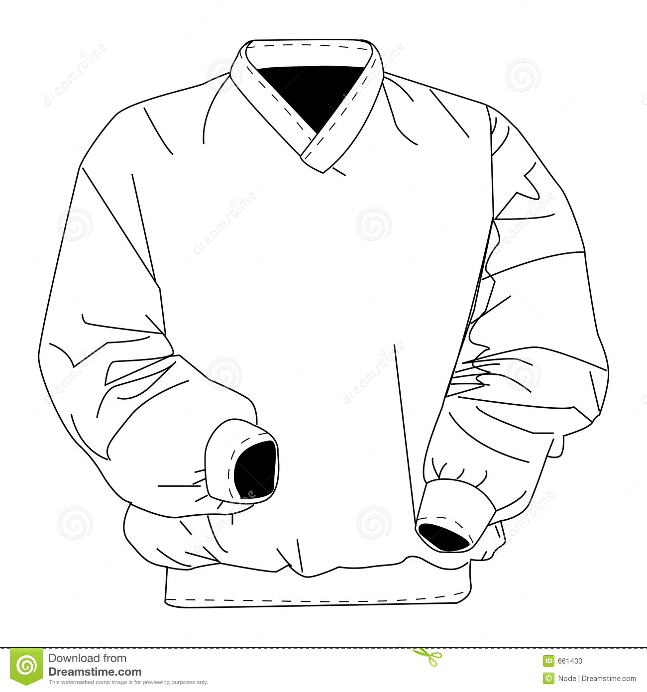 Windbreaker Stock Illustrations – 64 Windbreaker Stock