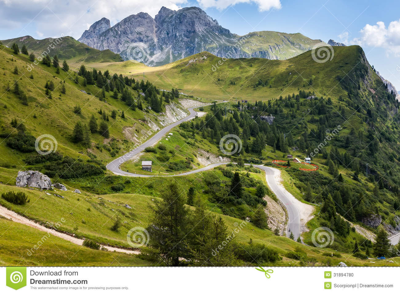 usa road map states with Stock Photo Winding Mountain Road Passo Giau Dolomites Italy Europe Image31894780 on Providence Rhode Island as well Hokkaido additionally Large Detailed Roads And Highways Map Of Oregon State With National Parks And Cities in addition Colusa County Map in addition Juneau.