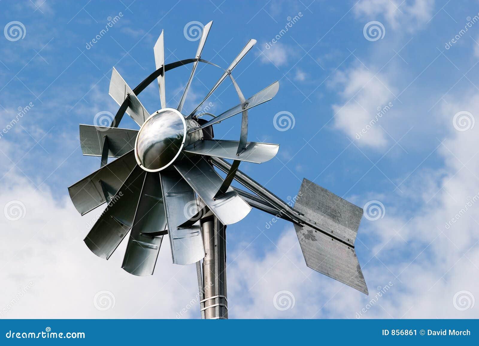 Windleistung