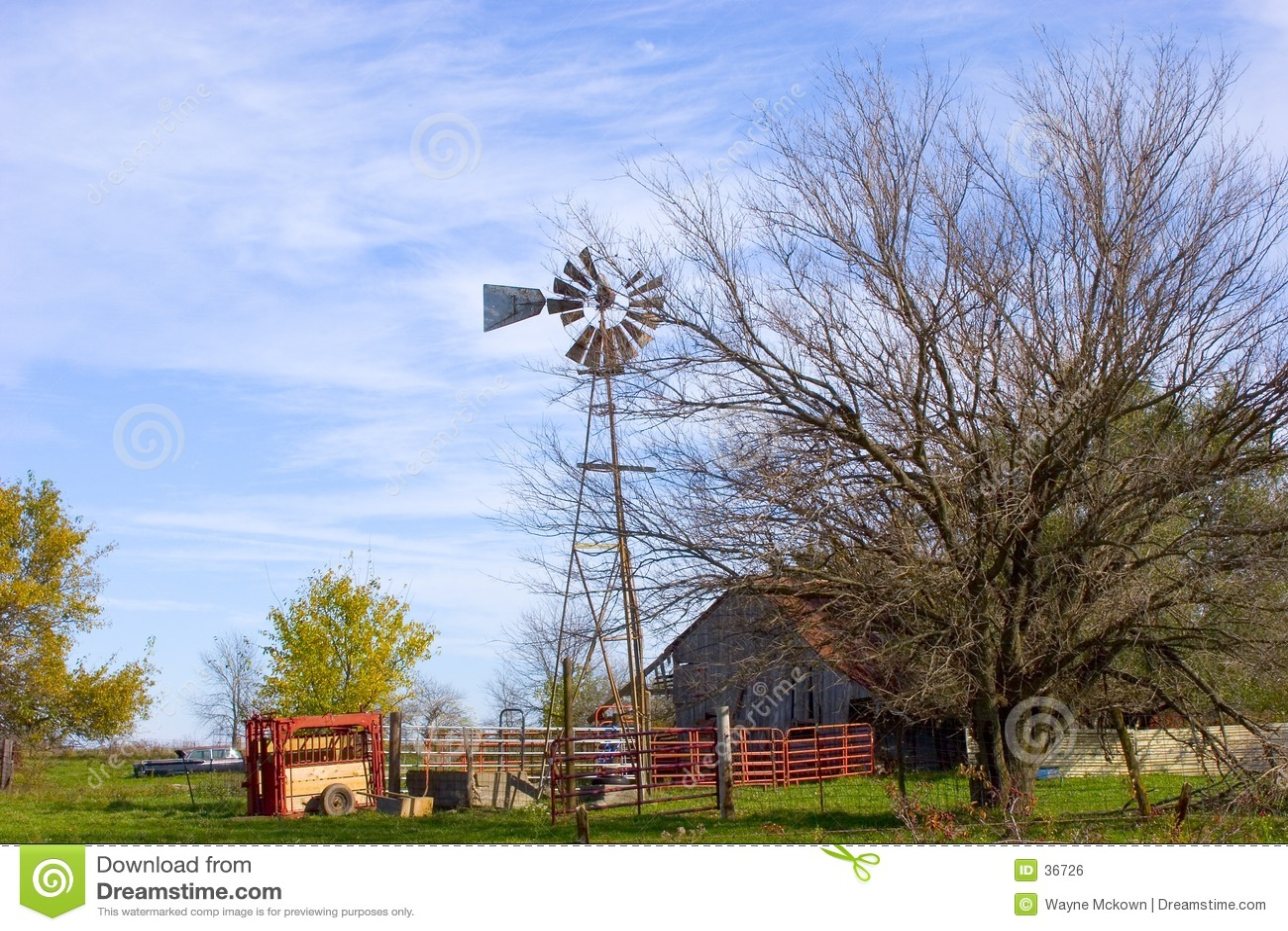 Windmill#3