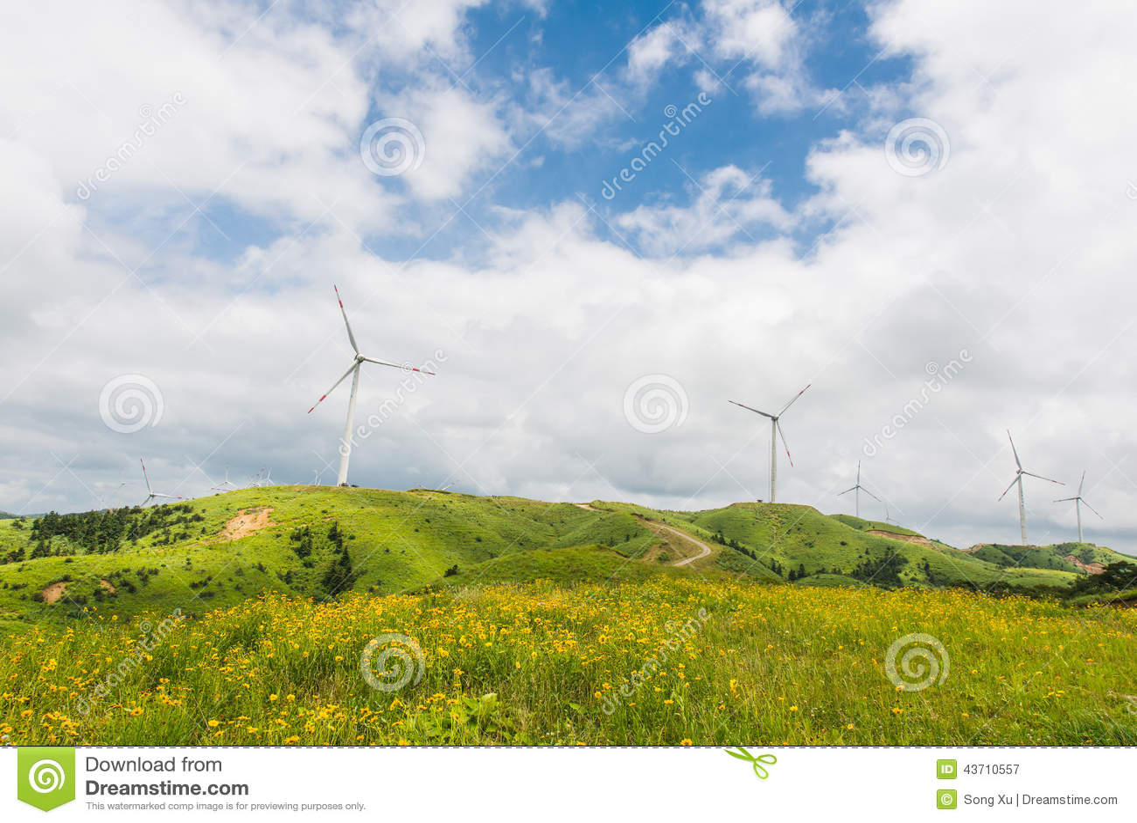 windmill technician