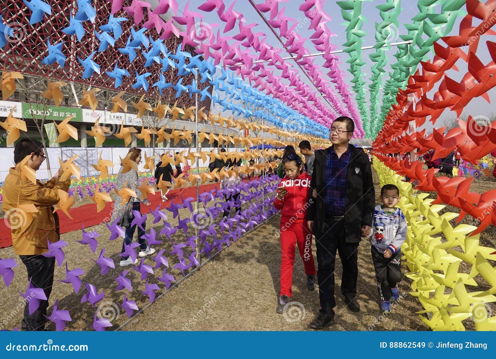 Windmolenfestival