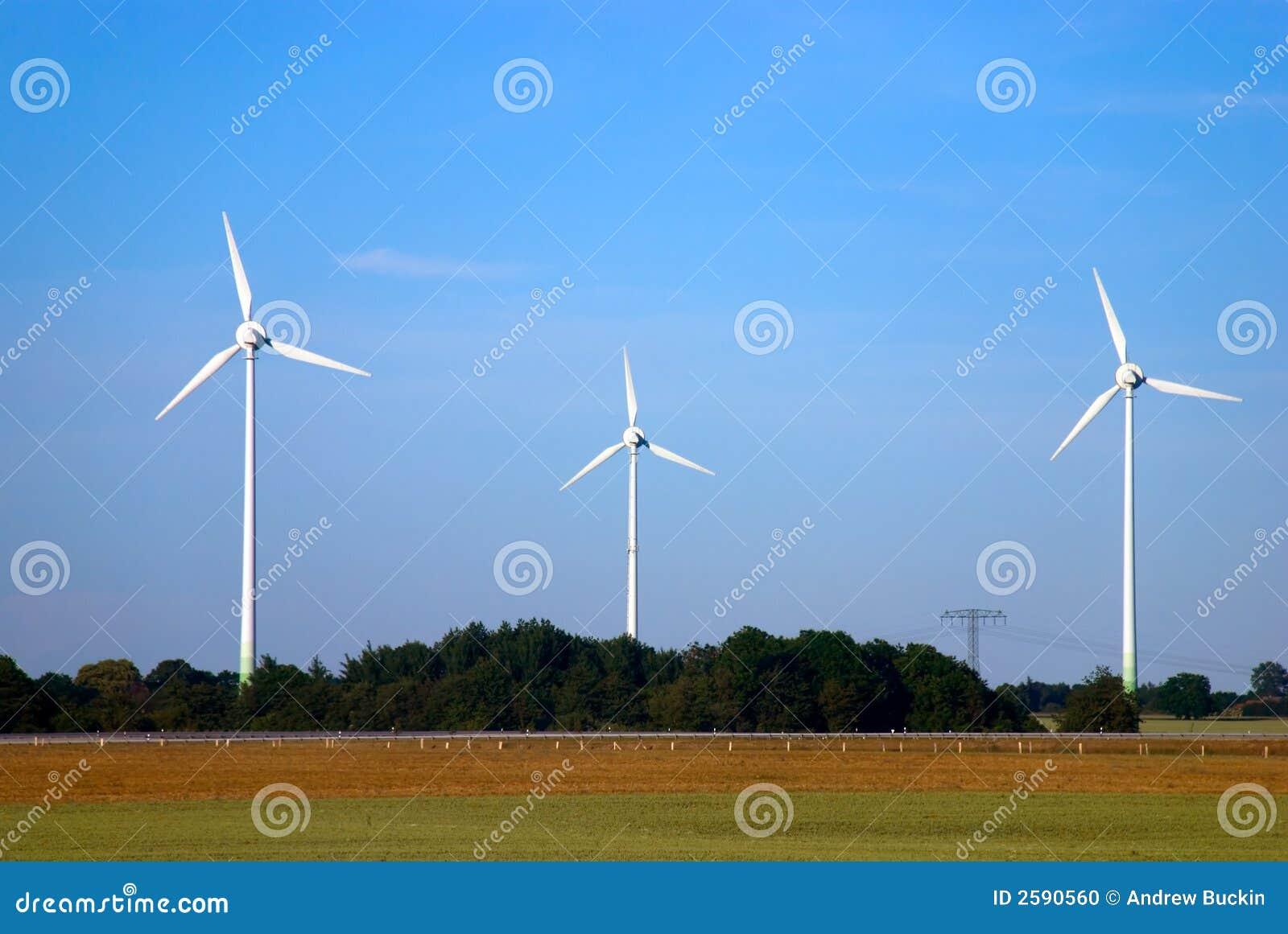 Windmolens 1