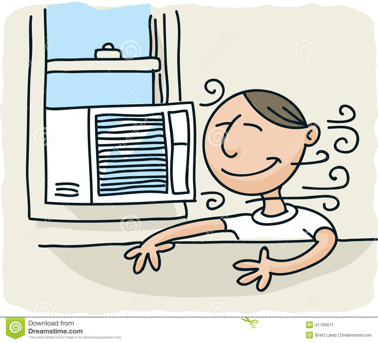 Window Air Conditioner Cartoons furthermore Open Window Clip Art. on #A46427