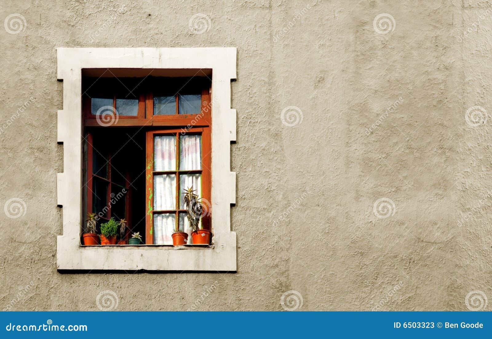 Window into Chile