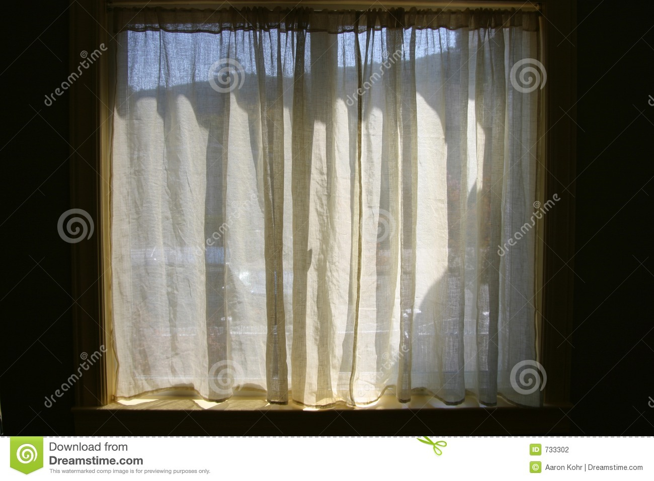 Curtains Window ...