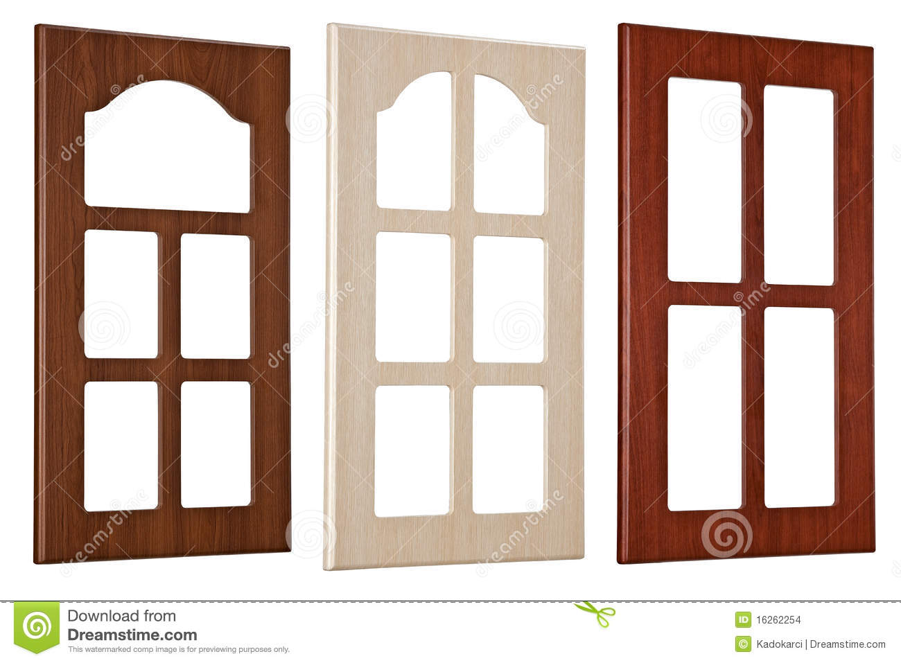 Window Frames Stock Images Image 16262254
