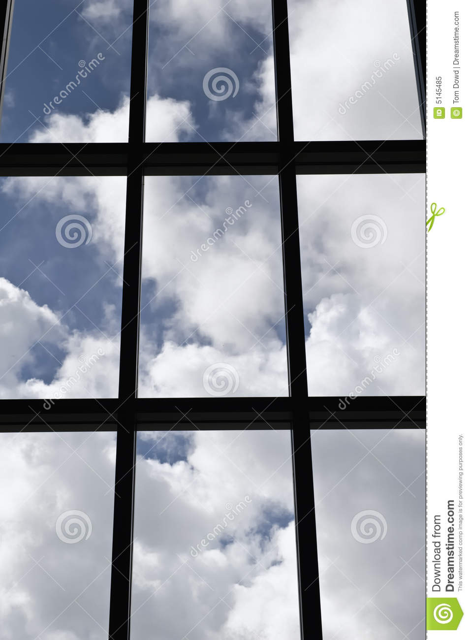 Window Pane Frame stock image. Image of window, blue, pane - 5145485
