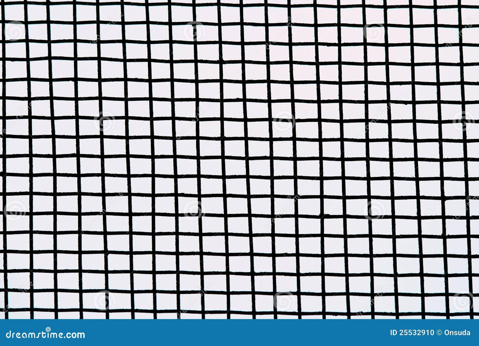Window Screen Stock Photo Image Of Gray Material Door