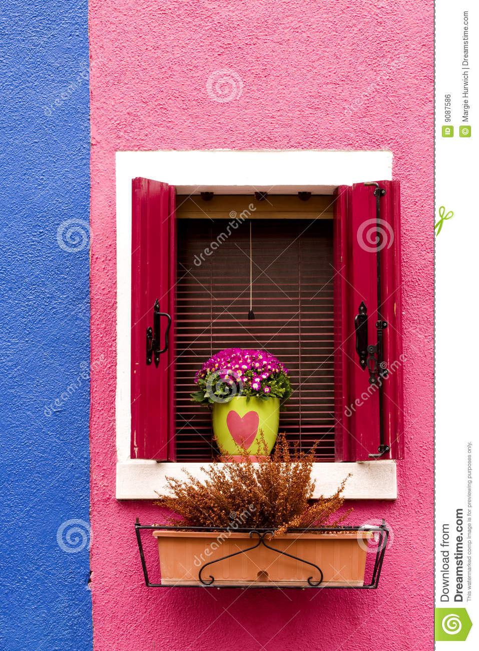 Royalty Free Stock Image Window Shutters Flowers Image9087586 on Traditional Bavarian House Plans