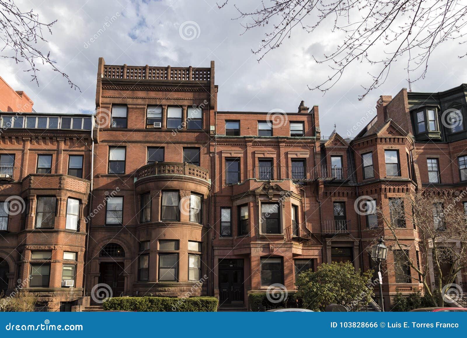 Windows de Boston