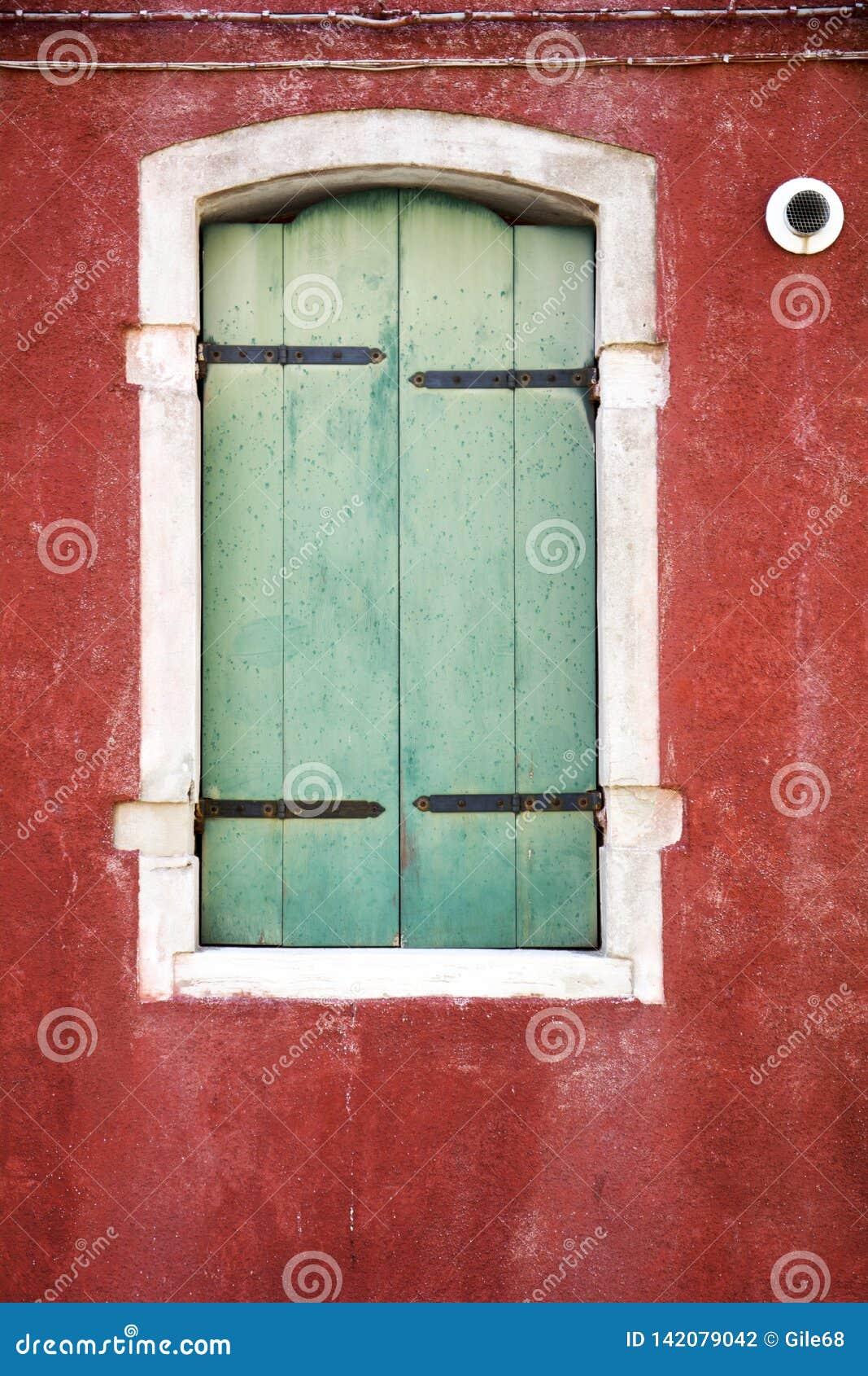 Windows der Venedig-Serie